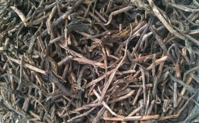 茶叶梗图片