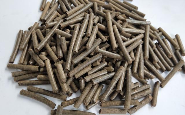 生物质木屑颗粒固体燃料